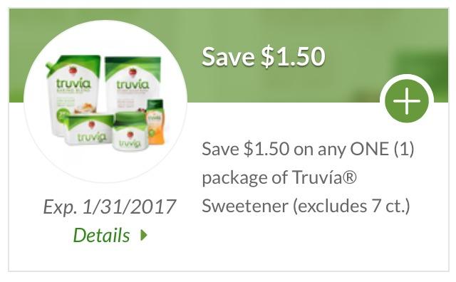 truvia-coupon