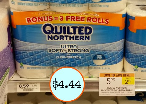 quilted northern coupon, I Heart Publix : quilted northern toilet paper coupon - Adamdwight.com