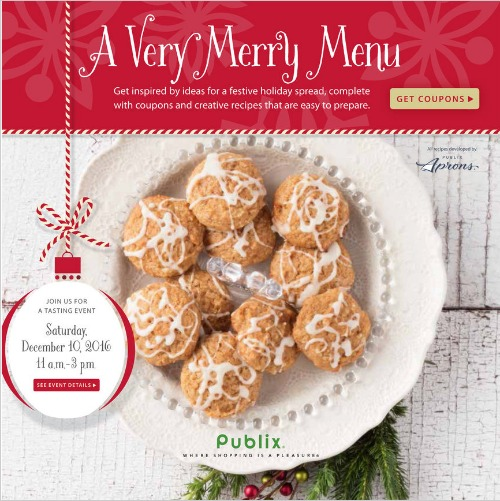 a-very-merry-menu