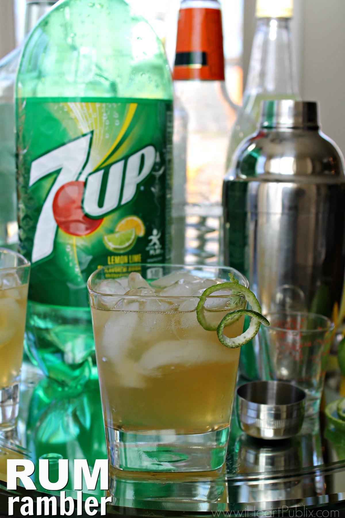 Rum And 7up Recipe Besto Blog