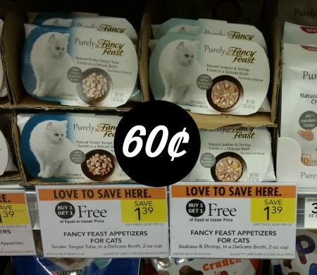 Purchase Publix Cat Food