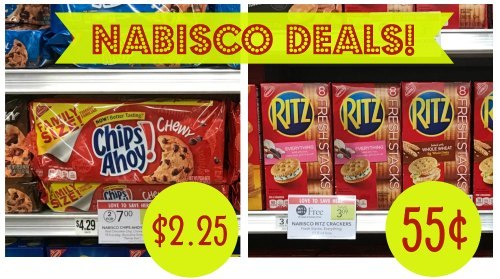 Nabisco Ritz Crackers As Low As 69 At Publix: Nabisco Ritz Crackers, I Heart Publix