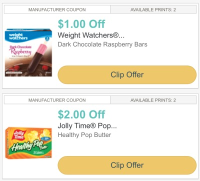 image regarding Weight Watchers Printable Coupons called bodyweight watchers discount coupons, I Middle Publix