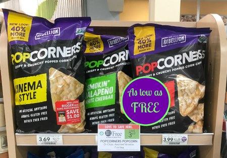 Publix popcorn en nutrition nutrition ftempo for Publix fish in a bag