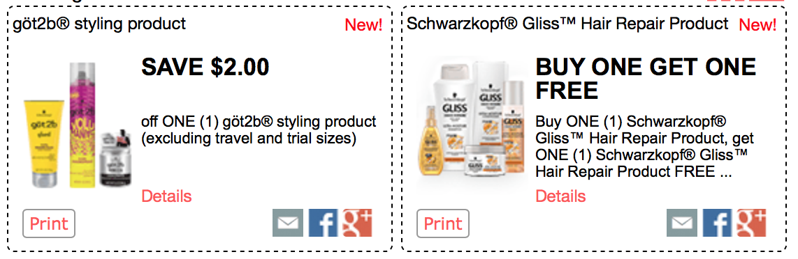 photograph relating to Printable Schwarzkopf Coupons identified as RedPlum Printable Discount coupons, I Center Publix