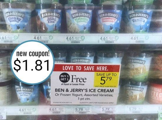 Ben moss discount coupons