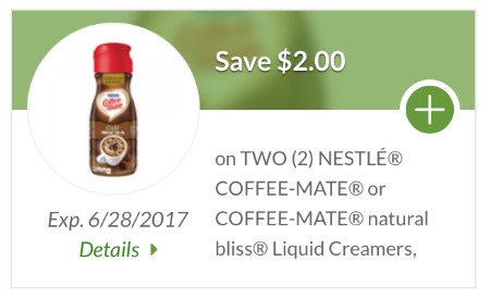 recipe: coffee mate coupon $1 [16]