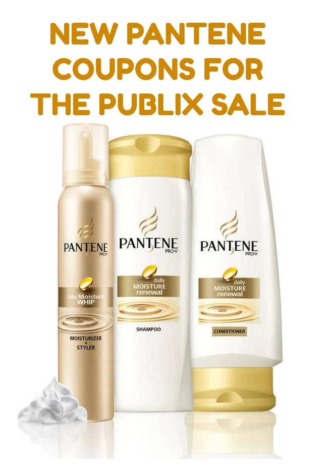 graphic regarding Pantene Printable Coupons named pantene discount codes, I Middle Publix