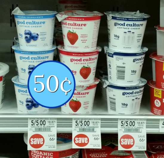 good culture cottage cheese just 50 at publix rh iheartpublix com cottage cheese cups with fruit cottage cheese cups with fruit