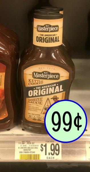 Kc masterpiece barbecue coupon