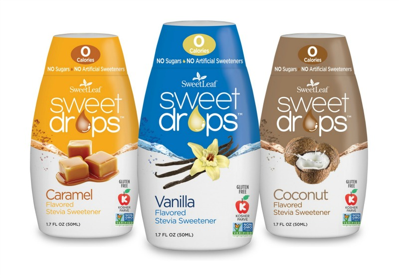 Sweet Drops™ - Squeezably Swee...