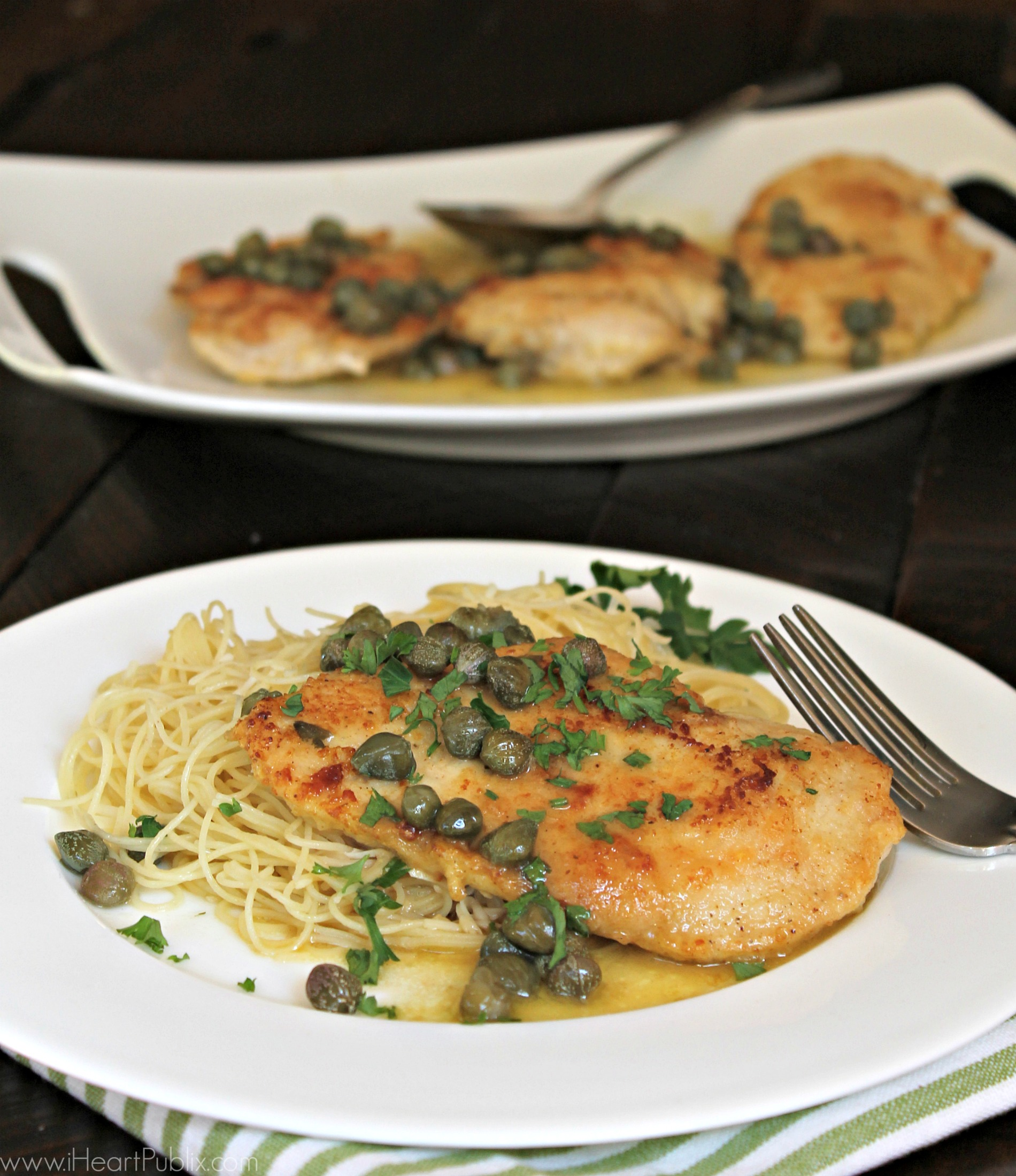 Easy chicken piccata quick meal thats a great dinner option with chicken doesnt have to be boring with tasty recipes like my easy chicken piccata this is a family favorite for the taste and the fact that its ready in a forumfinder Gallery