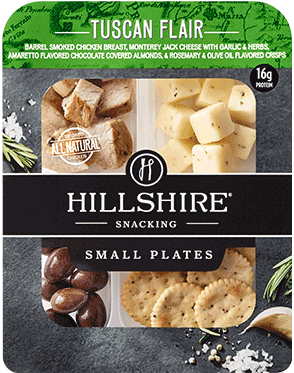 Hillshire Snacking Coupon To Print
