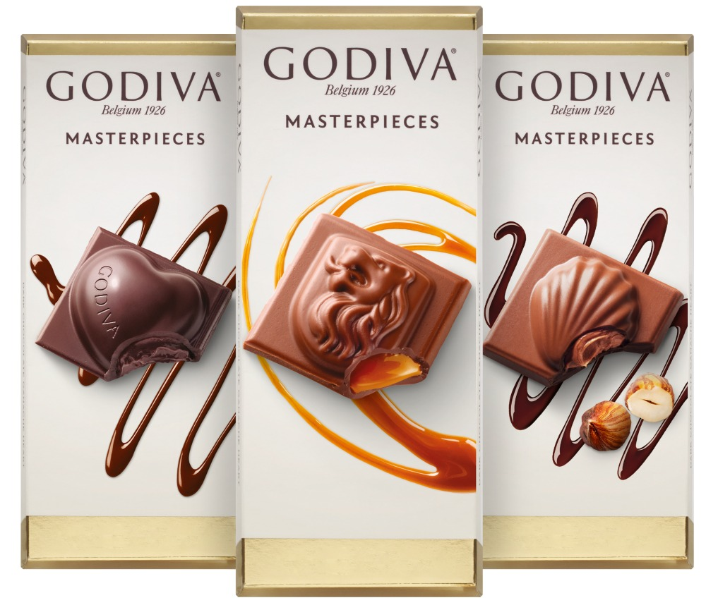 Enjoy savings on your favorite godiva masterpieces print for Go diva