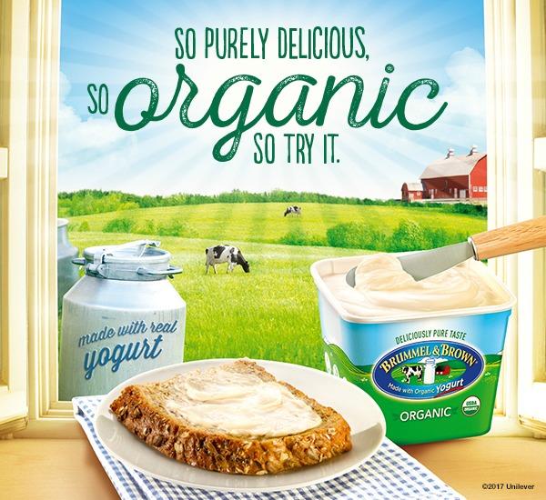 Last Week To Grab Savings On Brummel Brown Buttery Spread With Yogurt