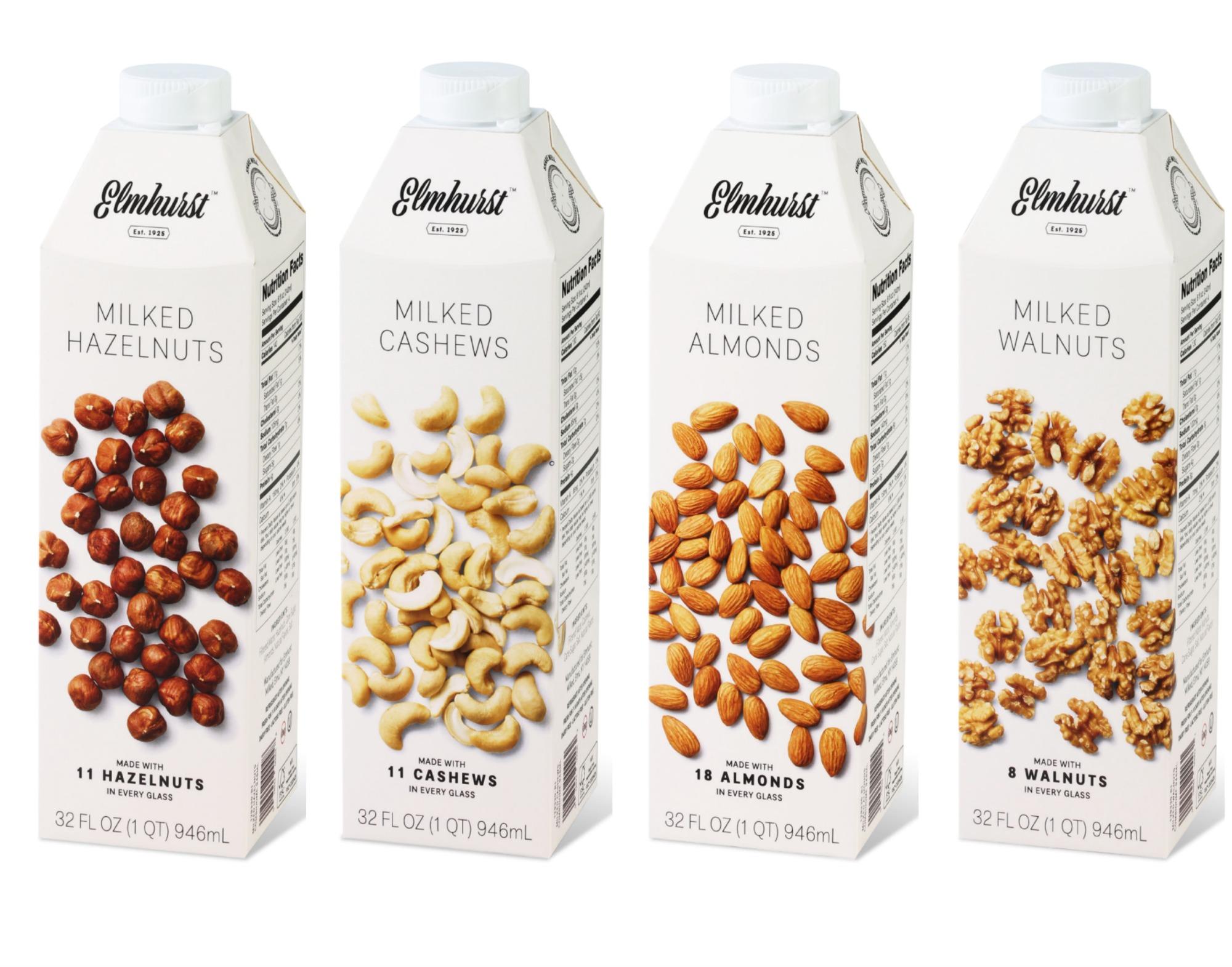 elmhurst milk, I Heart Publix