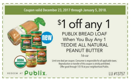 60dfb084f38 ... Publix have teamed up to bring you everything you need for a delicious  peanut butter sandwich! Grab the coupon from the new Advantage Buy flyer to  save ...