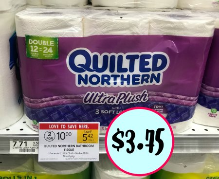 February Archives I Heart Publix - Bathroom tissue on sale