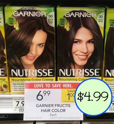 FREE Garnier Olia Hair Color at Target! Posted on February 17th, by Coupon Printer Post contains sponsored/affiliate links and I get commissions for purchases made from links.