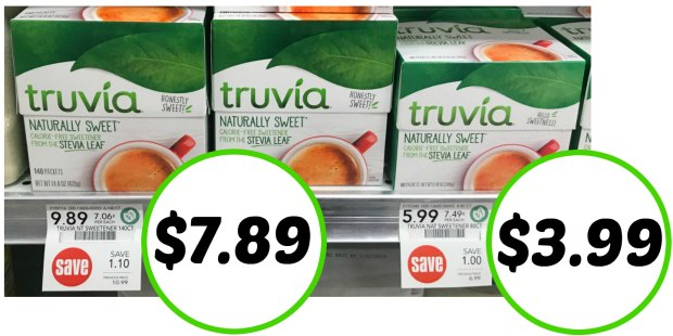 image relating to Truvia Coupon Printable referred to as truvia coupon, I Center Publix