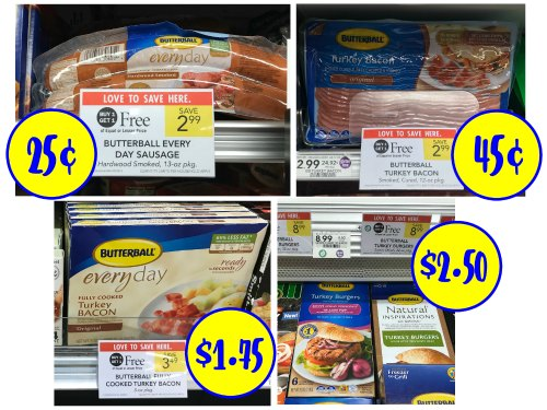 photograph relating to Butterball Coupons Turkey Printable named Butterball discount codes, I Centre Publix