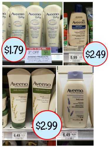 New Aveeno Coupons For The Upcoming Publix Sale Baby Products As