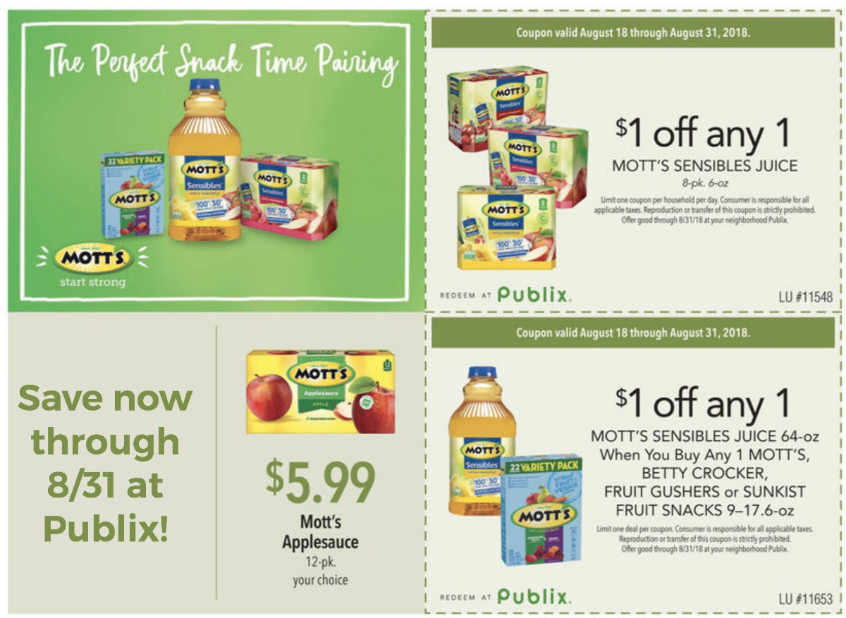 Publix Penny Item Mystery Coupon Location For Oct 3