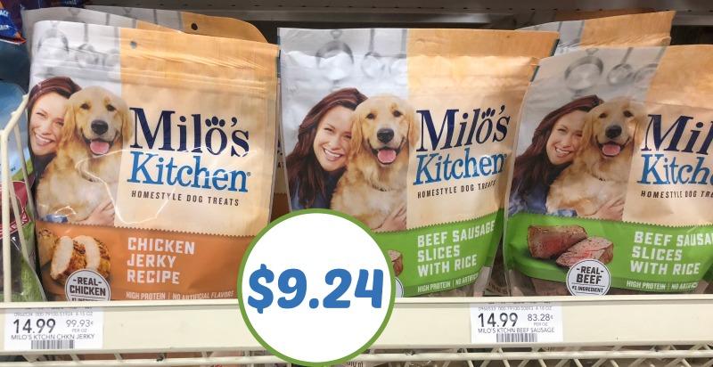 Milo S Kitchen Coupons