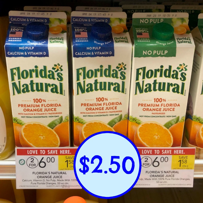 coupons for sale florida