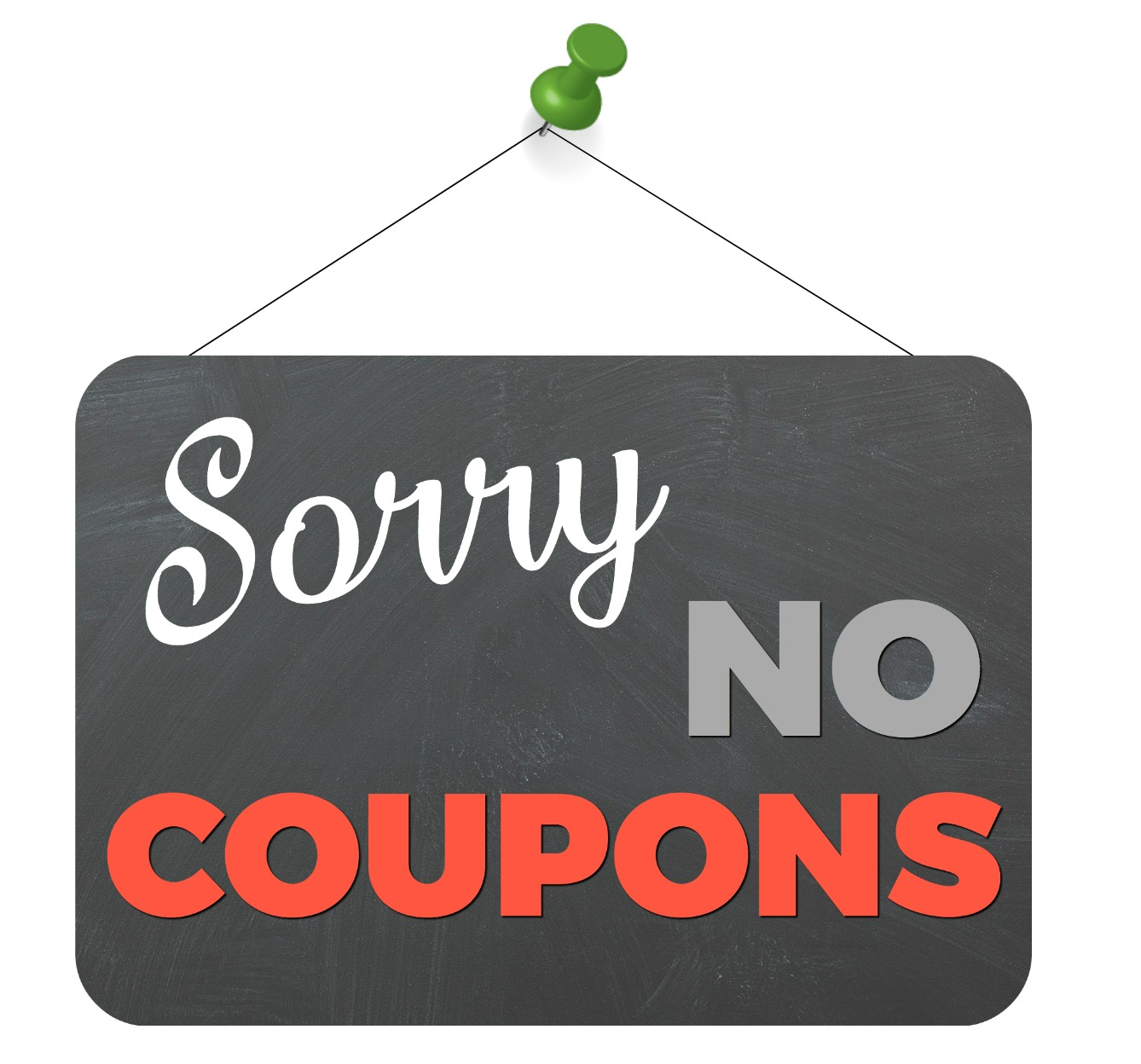 Sunday Coupon Preview For 4/21 - NO INSERTS!