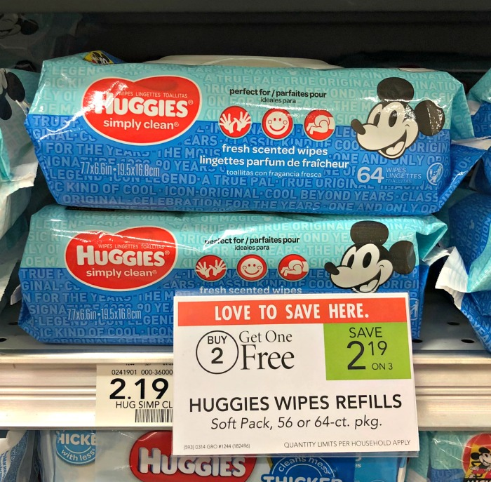 image about Huggies Wipes Coupon Printable named Huggies wipes coupon, I Centre Publix