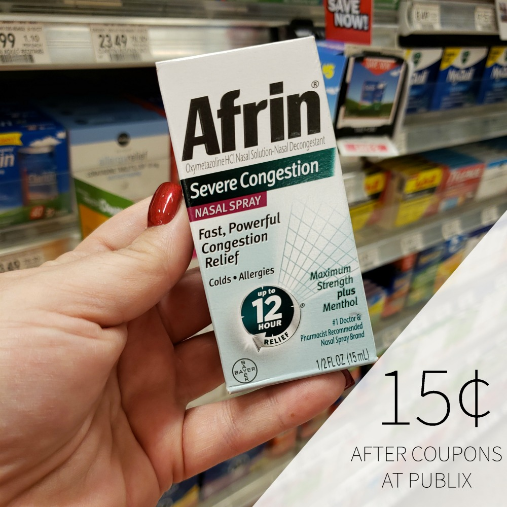 afrin $2 coupon