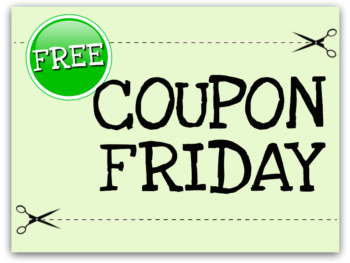 Free Coupon Friday - Enter To Win $5 To The Coupon Marketplace (Four Winners) on I Heart Publix