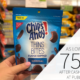 Chips Ahoy Thin Bites As Low As 75¢ At Publix