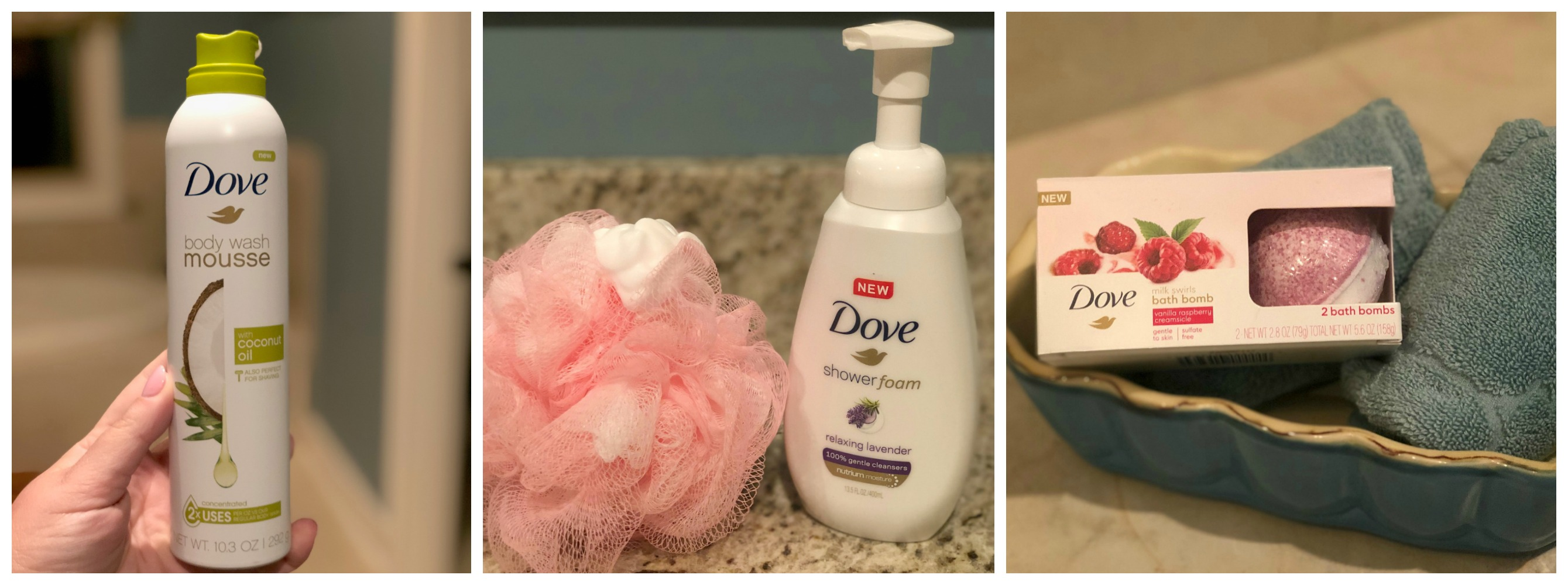 Last Chance For Savings On Dove Body Products With The Digital Coupon
