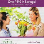 Publix Health And Beauty Advantage Buy Flyer Super Deals (Valid 5/4 to 5/17) from Deals Purple Advantage Buy Flyers on I Heart Publix