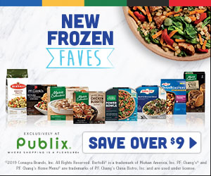 Auto Draft on I Heart Publix 79