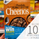 Chocolate Peanut Butter Cheerios As Low As 10¢ At Publix on I Heart Publix