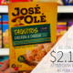Jose Ole Taquitos As Low As $2.15 At Publix on I Heart Publix 1