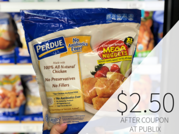 Perdue Nuggets Only $2.50 At Publix on I Heart Publix