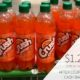 Crush 6 Pack As Low As $1.25 At Publix (21¢ Per Bottle) on I Heart Publix