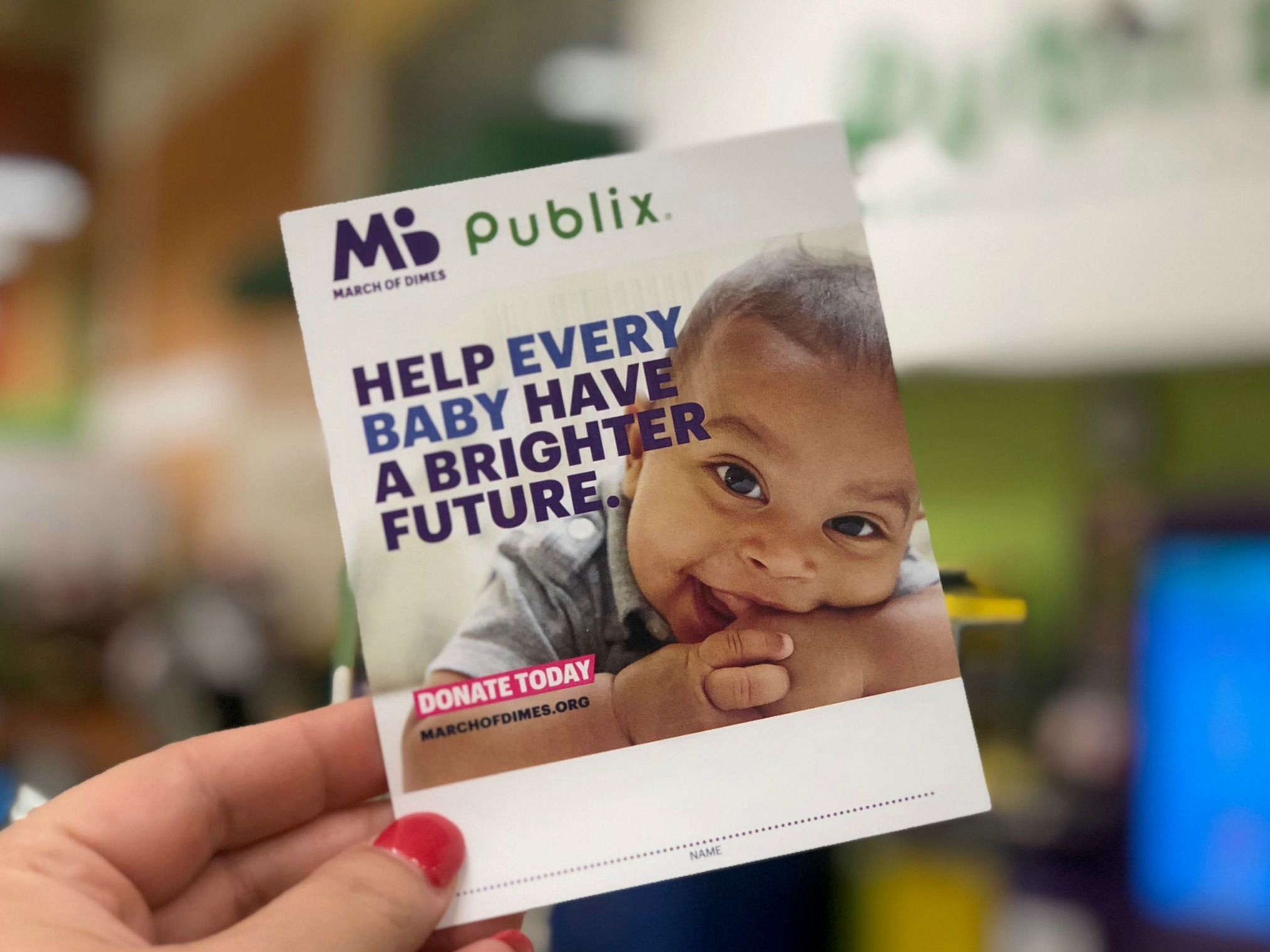 "Look For Tons Of New Publix Coupons In The ""Get a Bundle of Savings. Do a Bundle of Good"" Booklet on I Heart Publix 1"