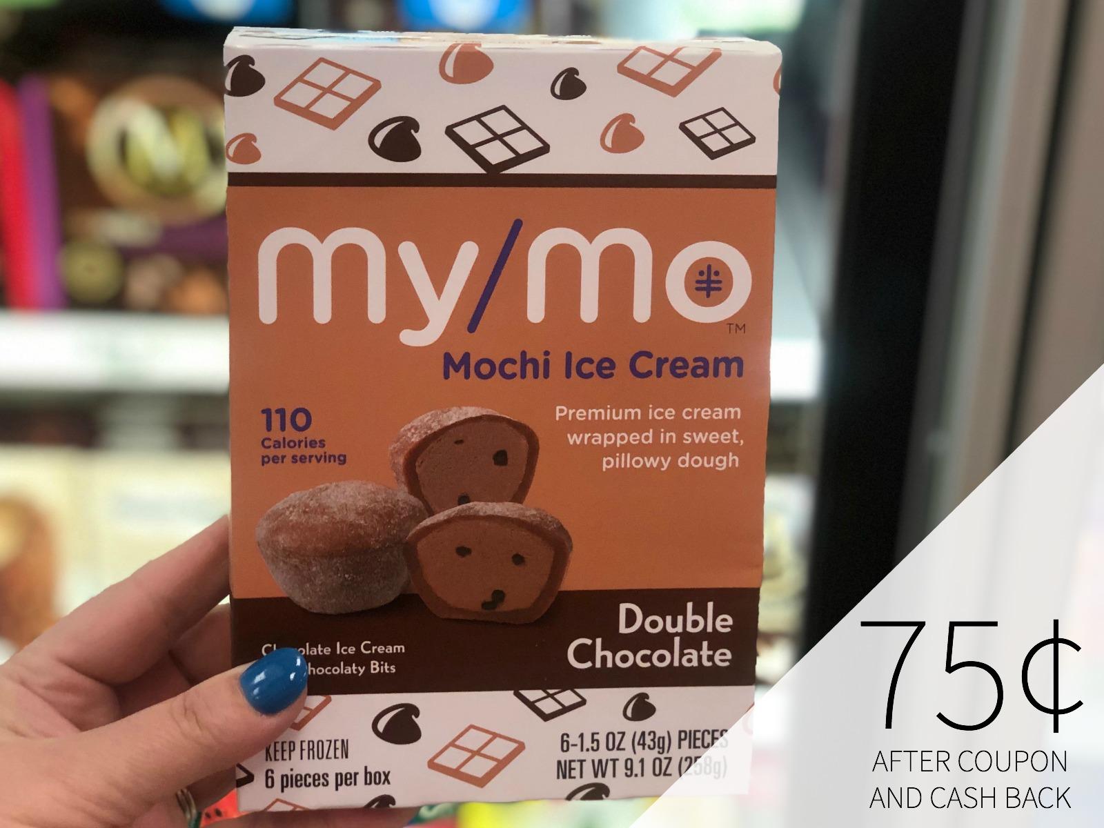 My/Mo Mochi Ice Cream Just $1.75 At Publix on I Heart Publix