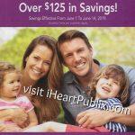 Publix H&B Flyer, 6/1 to 6/14 on I Heart Publix