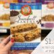 New Sunbelt Bakery Coupons For The Publix Sale - Granola Bars Just $1.39 on I Heart Publix 1