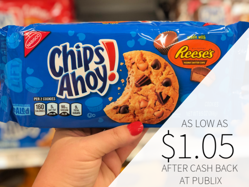 It's just a graphic of Lively Chips Ahoy Coupons Printable