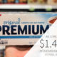 Nabisco Premium Saltine Crackers As Low As $1.49 At Publix on I Heart Publix