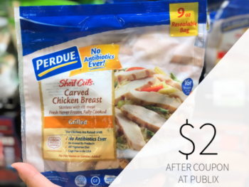 Perdue Products Only $2 At Publix on I Heart Publix