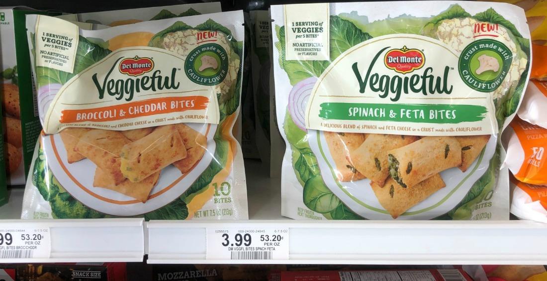 New BOGO Del Monte Veggieful Digital Coupon - Just $2 At Publix on I Heart Publix