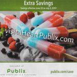 Adv Buy on I Heart Publix